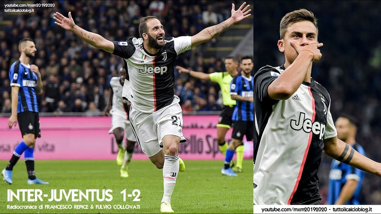 Inter Juve