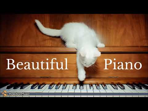 The Most Beautiful Piano Pieces - Classical Music