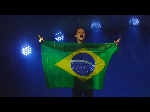 YVES V Live at Tomorrowland Brasil 2015