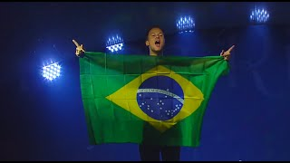 YVES V Live at Tomorrowland Brasil 2015
