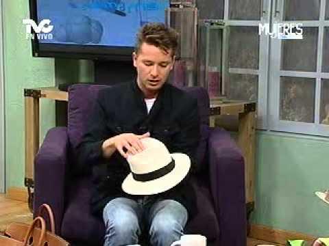 ¿Cómo Usar Sombreros y Pañuelos  2a. Parte (METVC) - YouTube 9e49308869f