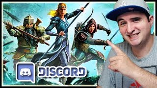 UN VRAI RPG SUR DISCORD !! - EnderBot
