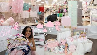 MY BIGGEST TWIN BABYGIRL HAUL!👶🏼👶🏼💕-SLMissGlamVlogs