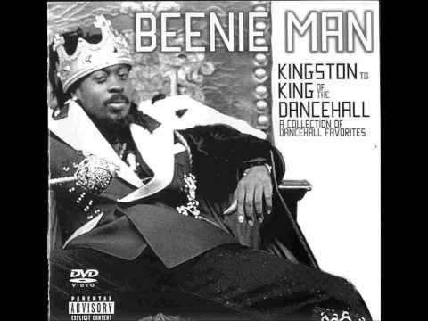 Beenie Man - King Of The Dancehall (Jamstone Sound Remix)