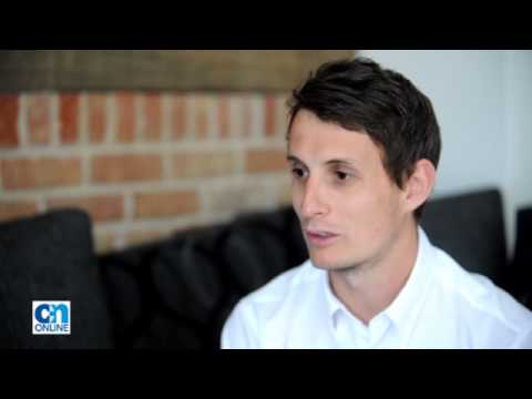 Interview with Oliver Jarvis looking ahead to the 2013 Le Mans 24 Hours