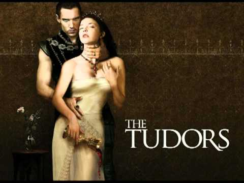 [The Tudors s2 OST] 02 - And so it Begins