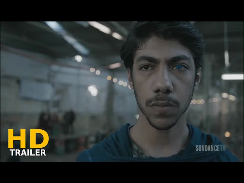 CLEVERMAN - Official Trailer - Sundance TV New Shows 2016