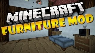 Fire Alarms!? - Minecraft Furniture Mod