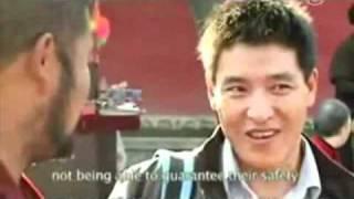 6 лет тюрьмы за фильм о Тибете