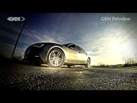 GKN Driveline Americas - Breakthrough To Excellence