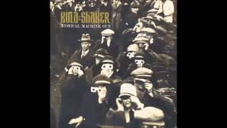 Kula Shaker - B Sides, Covers, Rarities & Ep