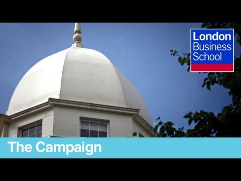 The Campaign for London Business School