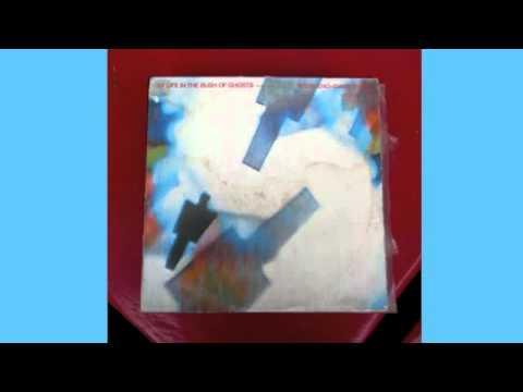 Brian Eno & David Byrne - Mea Culpa mp3