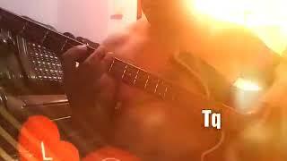 Cucu Lempada in Bass cover