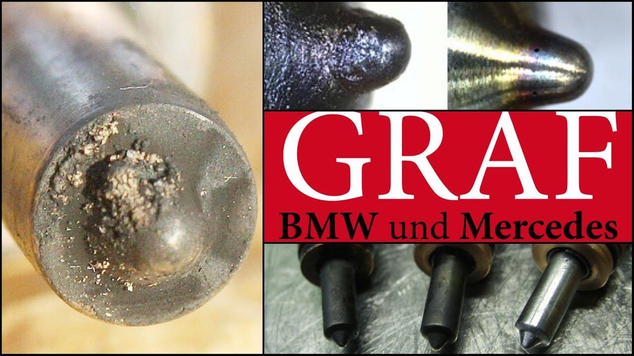 bmw injektoren reinigen probleme defekt 3er 5er e60 e90. Black Bedroom Furniture Sets. Home Design Ideas