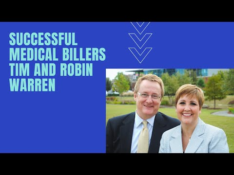 Interview with Successful Medical Revenue Manager Tim Warren