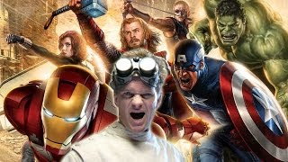 THE AVENGERS Killed DR. HORRIBLE Sequel