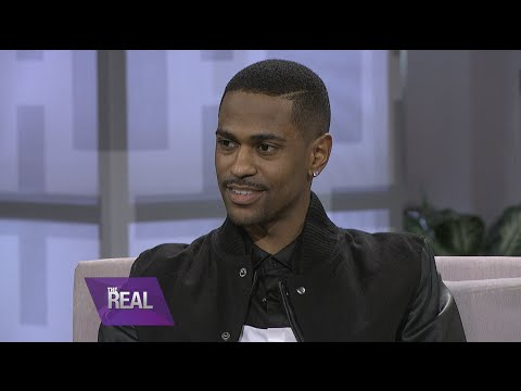Big Sean Reveals Why He Fell for Ariana Grande