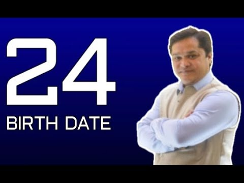 Birth Date24 In Numerology And You#Birth Date Number24#Secret Of24 Birth Date#free Numerology Report
