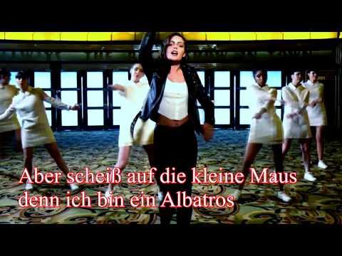 I'm an Albatraoz (Deutsche Lyrics)