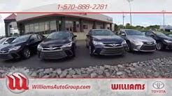 Williams Toyota of Sayre - Sayre, PA