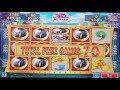 Quest For Riches Slot Machine 70 Free Spins Won ! Live KONAMI Slot Play