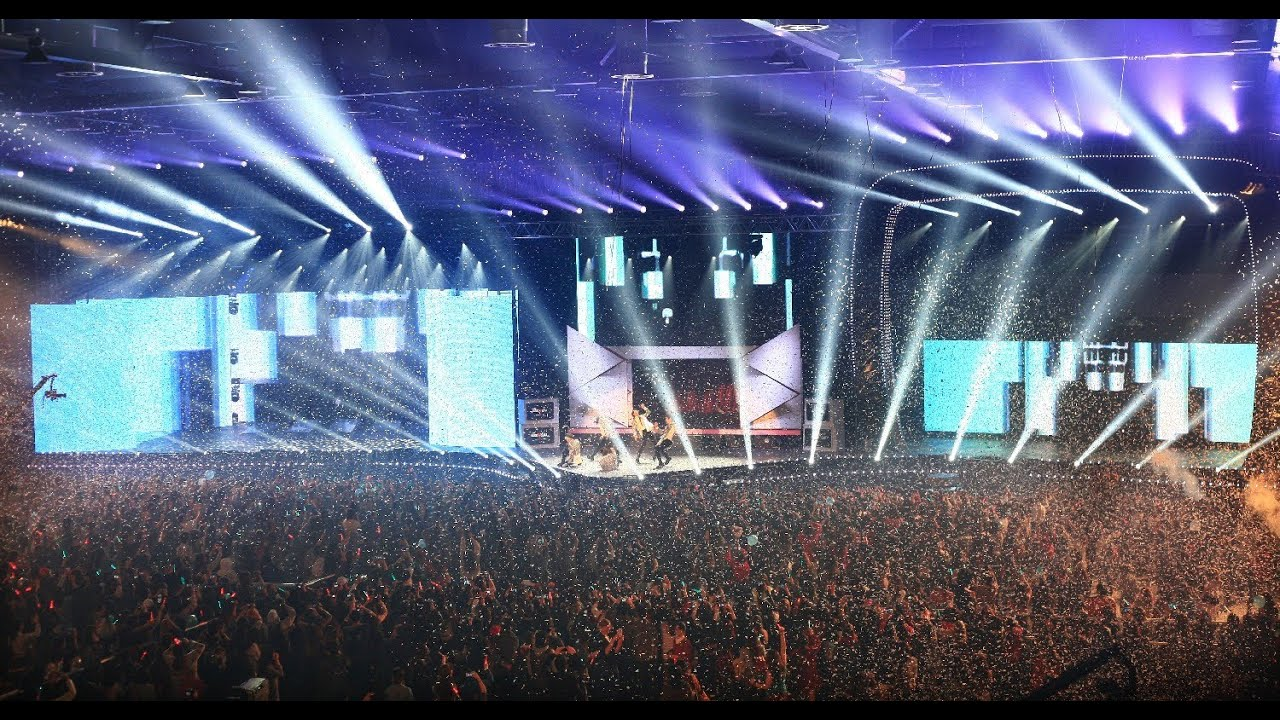 [YTMA] Seoul Concert Highlight 서울콘서트 스케치 영상