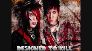 *NEW* Designed To Kill - Blood On The Dance Floor