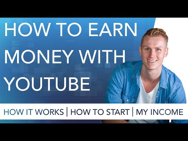 #4 Make Money Online With Youtube | How and Where To Start
