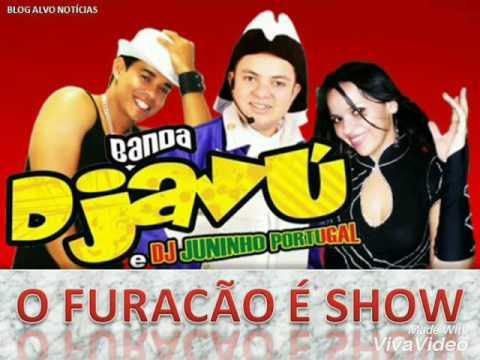 musicas da banda djavu e dj juninho portugal