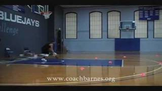 Coach Barnes Basketball Training - Omaha