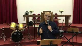 João 15.12-17 - Sejam amigos - Mensagem - Culto 26-04-2020