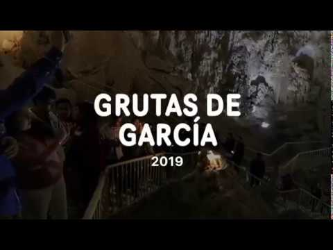 GRUTAS DE GARCIA Channel