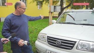 На Камчатке отменили транспортный налог