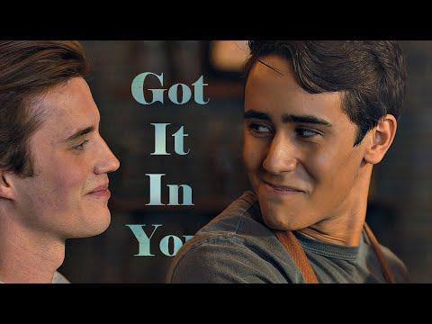Victor & Benji - Got It In You