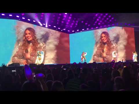 Little Mix - Wings (Glory Days Tour Liverpool)