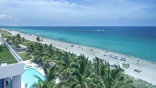 10 Best 5-star Beachfront Hotels in Miami Beach, Florida, USA
