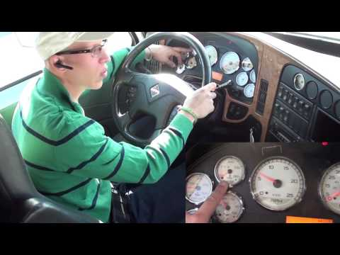Air- Brake Test & In-cab inspection CDL Class A  NJ