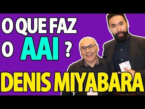 AAI   AGENTES AUTÔNOMOS DE INVESTIMENTOS - COM DENIS MIYABARA