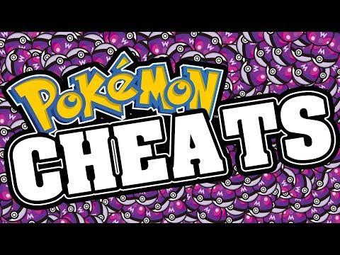 POKÉMON CHEATS!  GER  Pokémon Diamant
