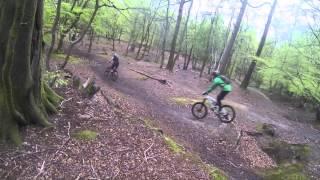 MTB Surrey Hills