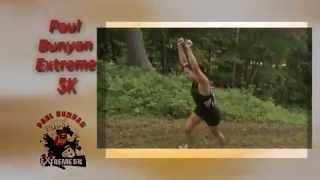 Paul Bunyan Extreme 5K Mud Run - Brainerd Minnesota