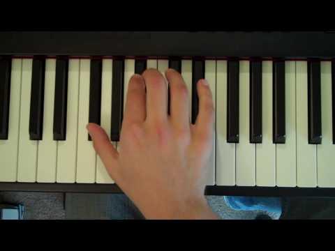 Ab6 Piano Chord Worshipchords