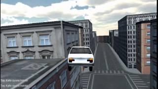 Online Araba Oyunu - 3D Online Oyunları Oyna