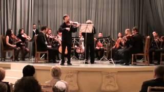 Телеман Концерт для альта с оркестром Mp4