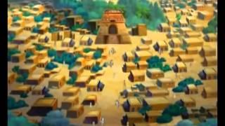 Ep.19 Vechiul Testament - Moise, ultima victorie si Ierihonul