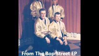Bop Street - Black Slacks.