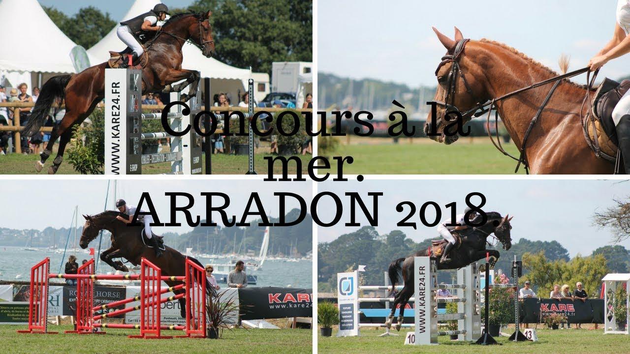 Download [CONCOURS] Première édition de Arradon !