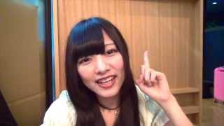 7月4日に向けてメンバー意気込みコメント!第一回目は望月みゆ! 2015.0...