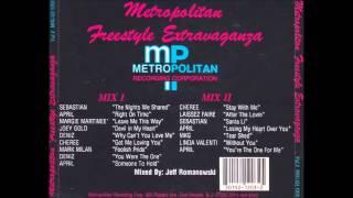 metropolitan freestyle mix 2